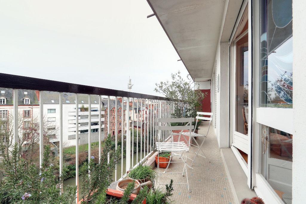 Appartement Rennes 5 pièce(s) 133 m2