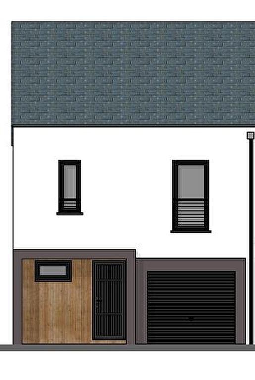 Maison Rennes 4 pièce(s) 99 m2