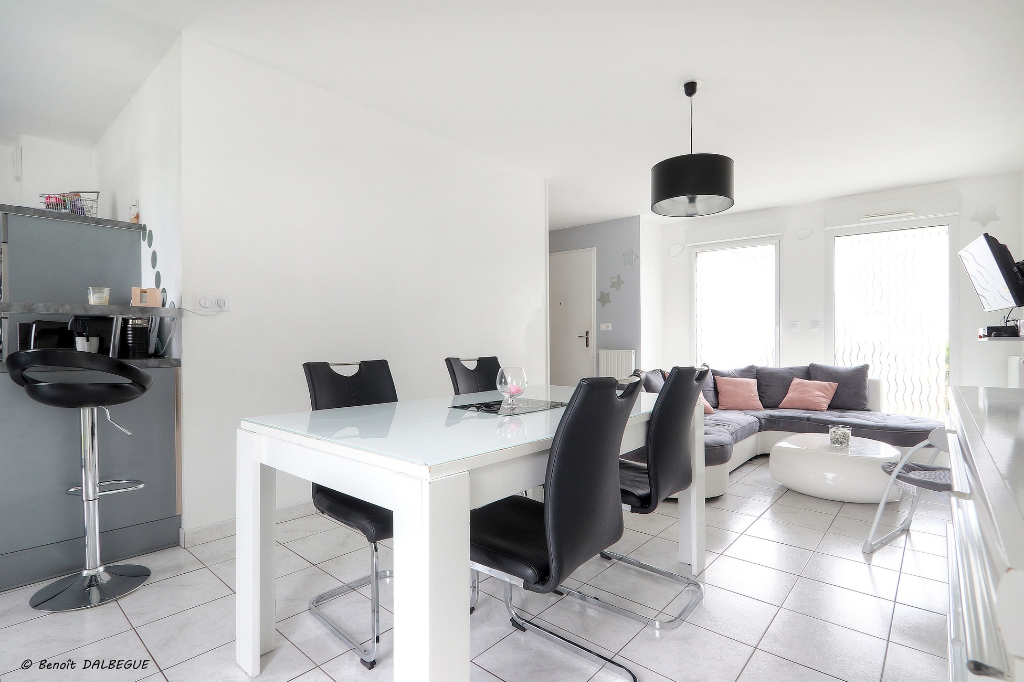 Maison Le Rheu 4 pièces 82.06 m²