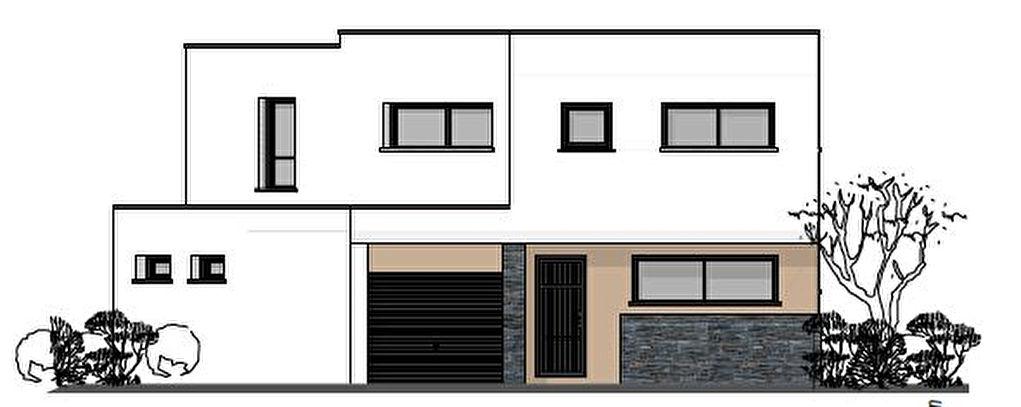 Maison Rennes 5 pièce(s) 130 m2