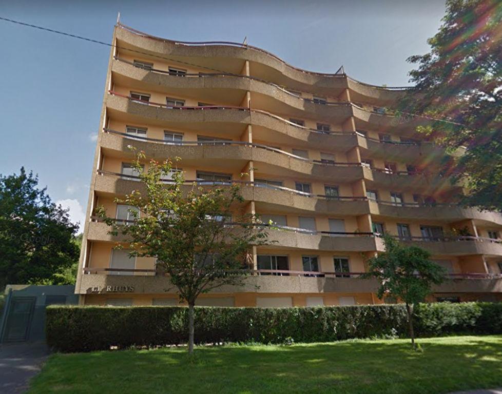 Appartement Rennes 5 pièce(s) 99.98 m2