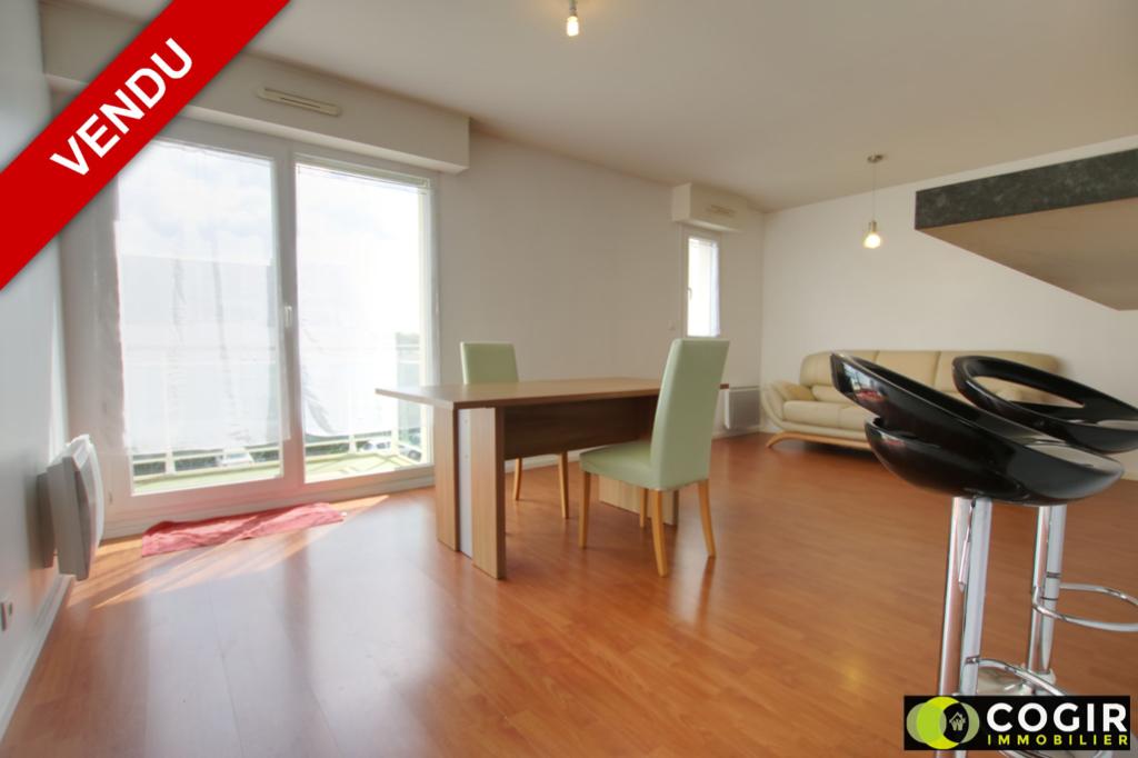 Appartement Saint Gregoire 3 pièce(s) 62.93 m2