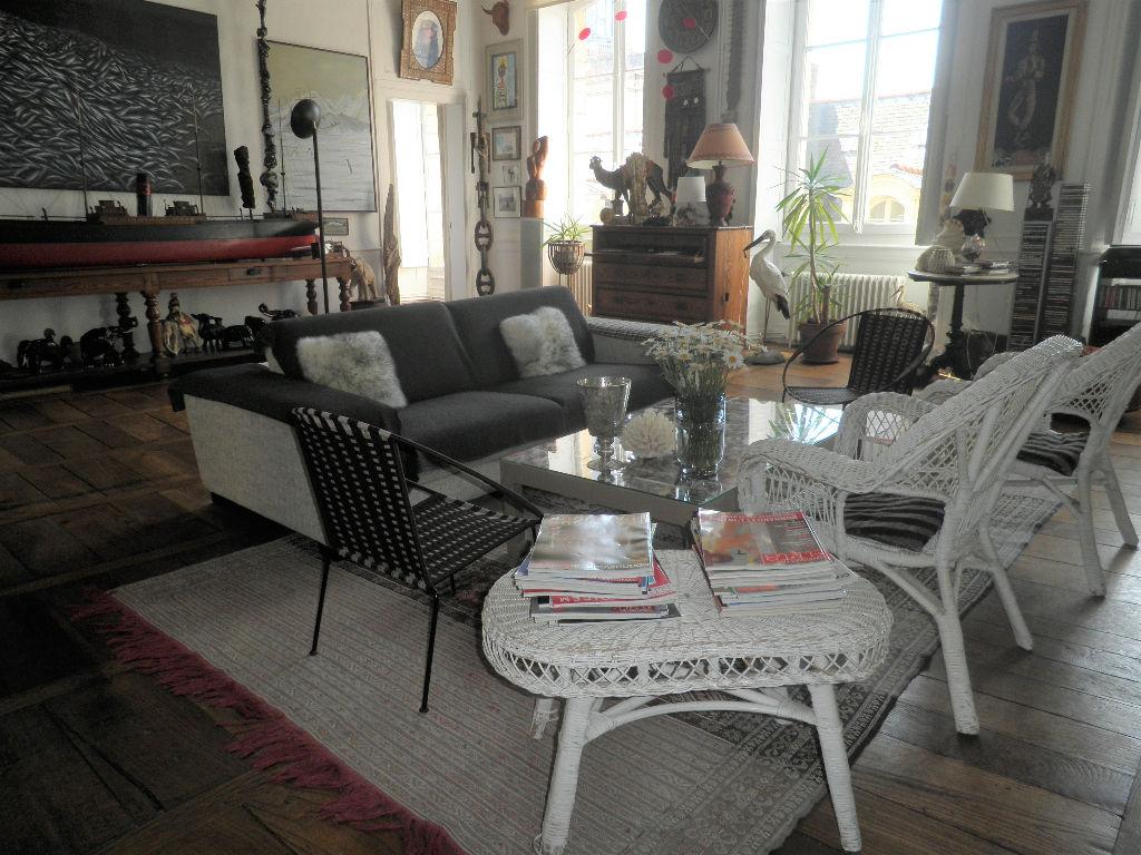 Appartement Rennes 5 pièce(s) 170 m2