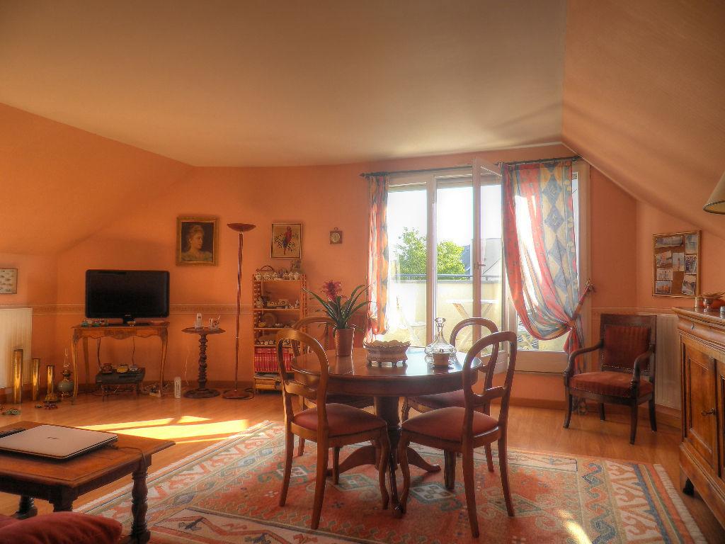 Appartement Le Rheu 4 pièces 85.08 m²