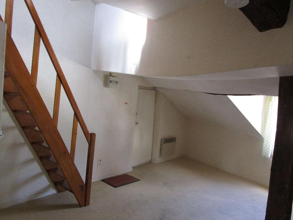 Appartement Rennes 2 pièce(s)
