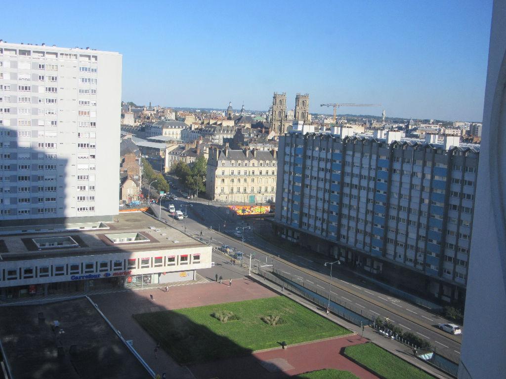 Appartement type 2 Centre Ville - Parking - loué