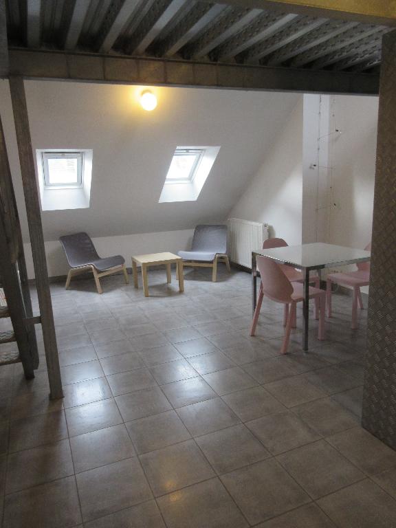 Appartement meublé Fougeres 2 pièce(s) 28 m2