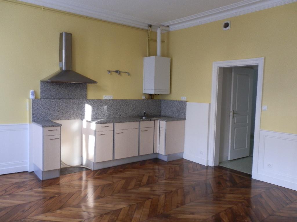 Appartement Fougeres 2 pièce(s) 40 m2