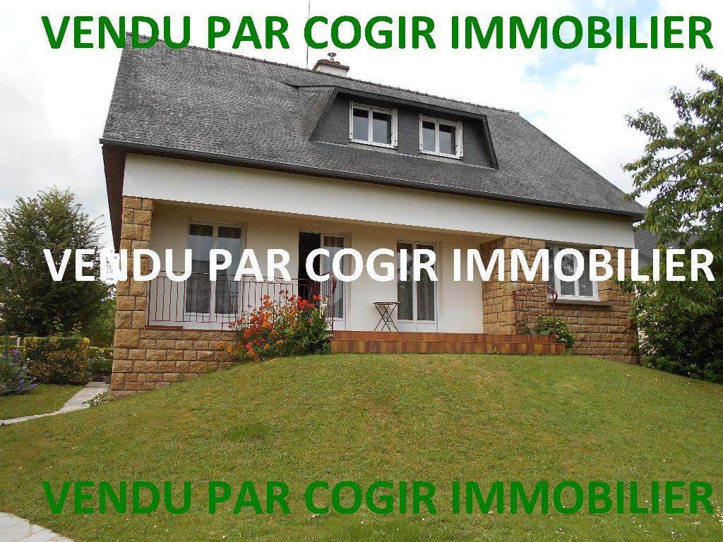 Maison 6 pièces 160 m².
