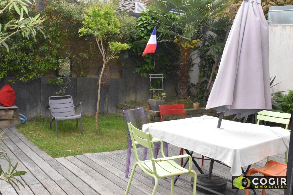 Maison Rennes 6 pièces 160 m2  JEANNE D'ARC