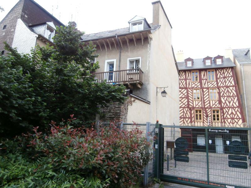 Studio Rennes Centre Ville - Exclusivité