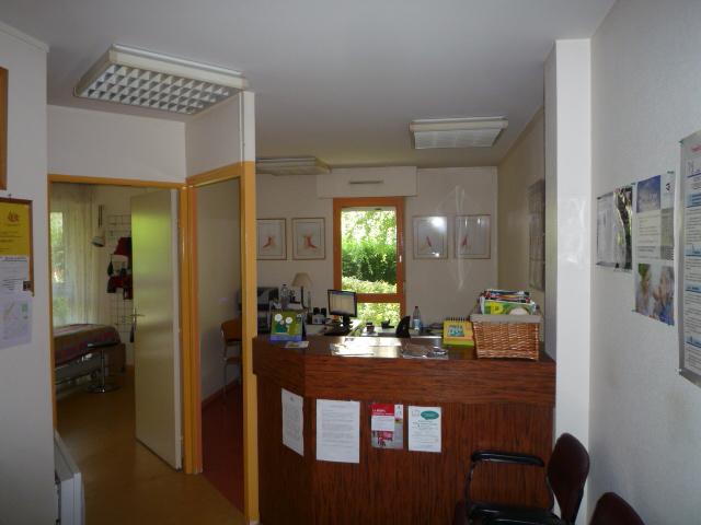 LOCAL PROFESSIONNEL A VENDRE - RENNES EST