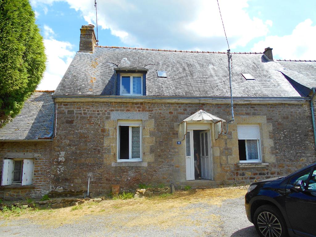 Maison Luitré 67 m²