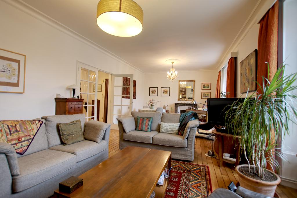 Appartement Rennes 4 pièce(s) 83.1 m2