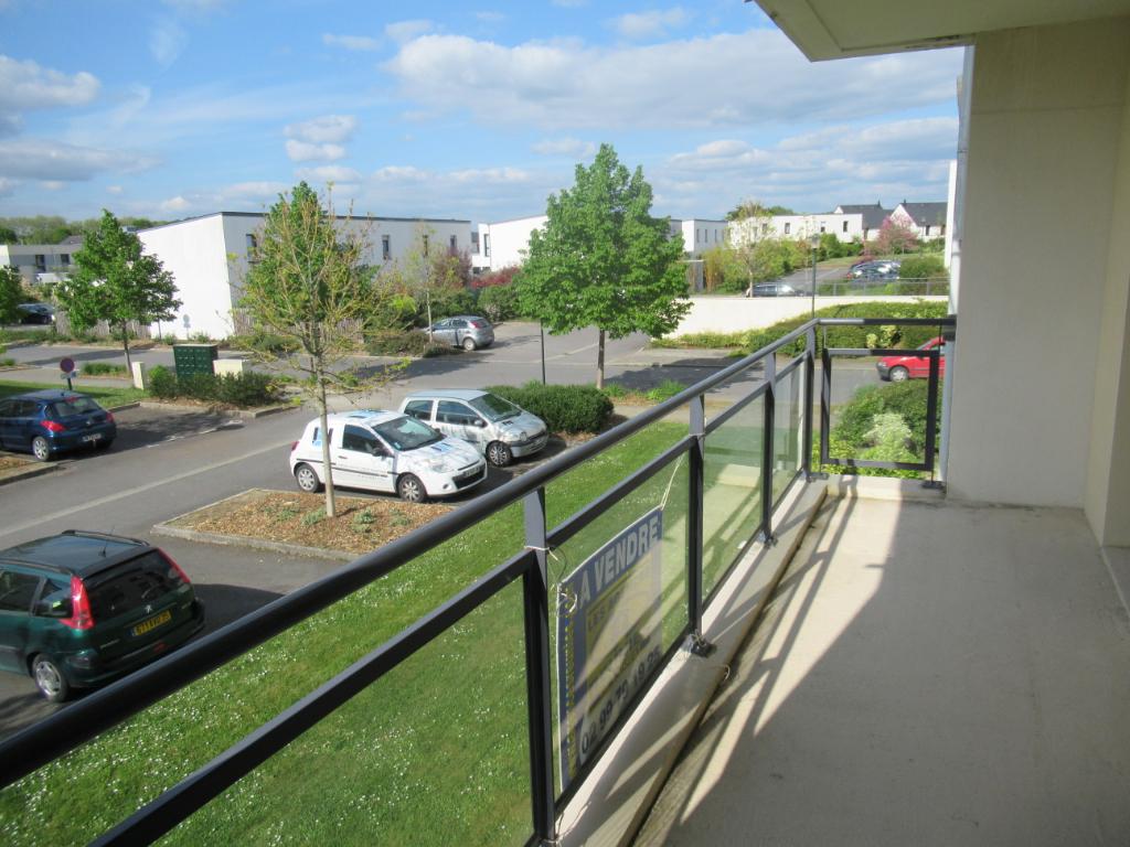 Appartement Le Rheu 3 pièces 61.68 m2