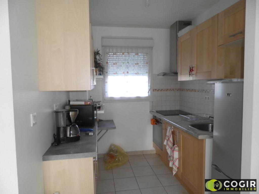 Maison Melesse 4 pièce(s) 62 m2