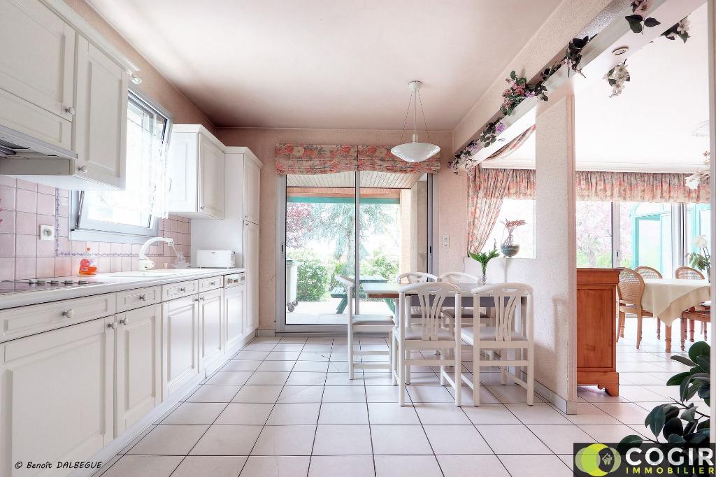 Maison T6 172m² - VEZIN LE COQUET