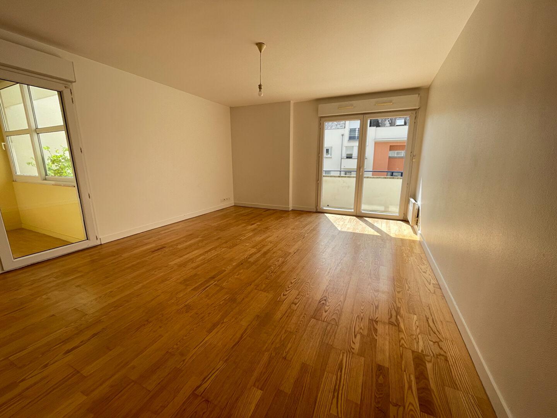 MELESSE-Appartement  3 pièces