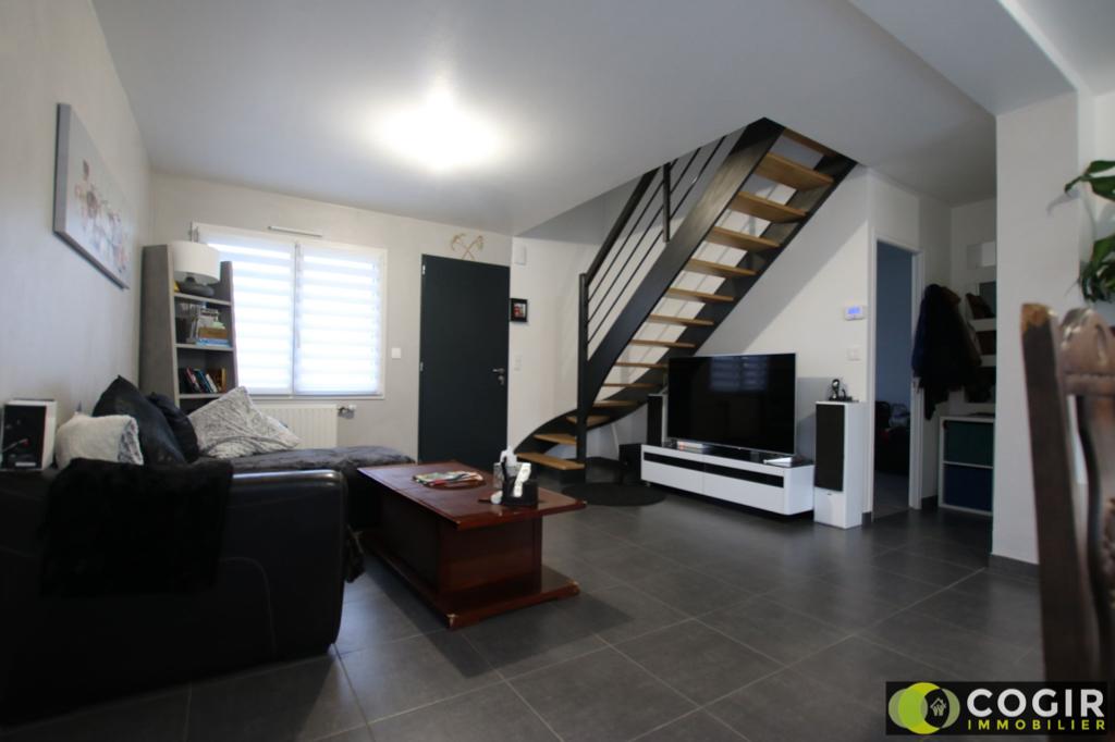 Maison Saint Medard Sur Ille 6 pièce(s) 102 m2