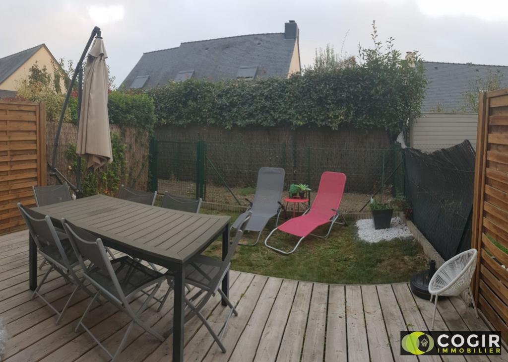 Maison La Meziere 5 pièce(s) 93 m2