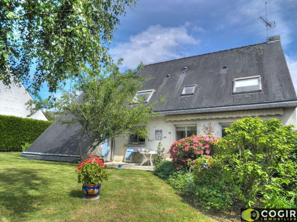 VENDU Maison Vezin Le Coquet 7 pièces 135 m2