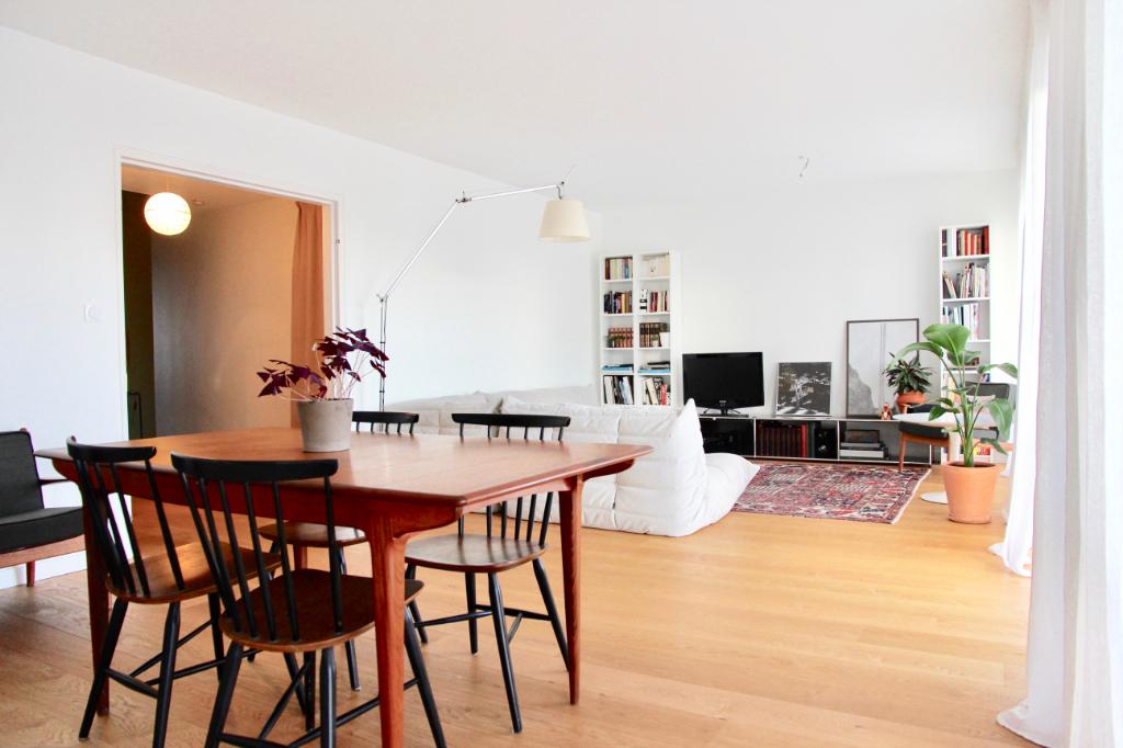 Appartement Rennes 4 centre ville pièce(s) 88 m2
