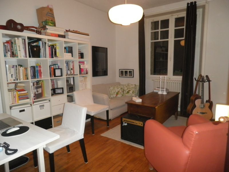 Appartement Type 2 - centre - rue Dinan - Exclusivité