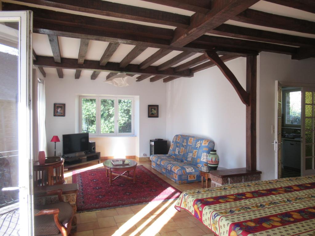 Maison 7 pieces - Saint Aubin du Cormier