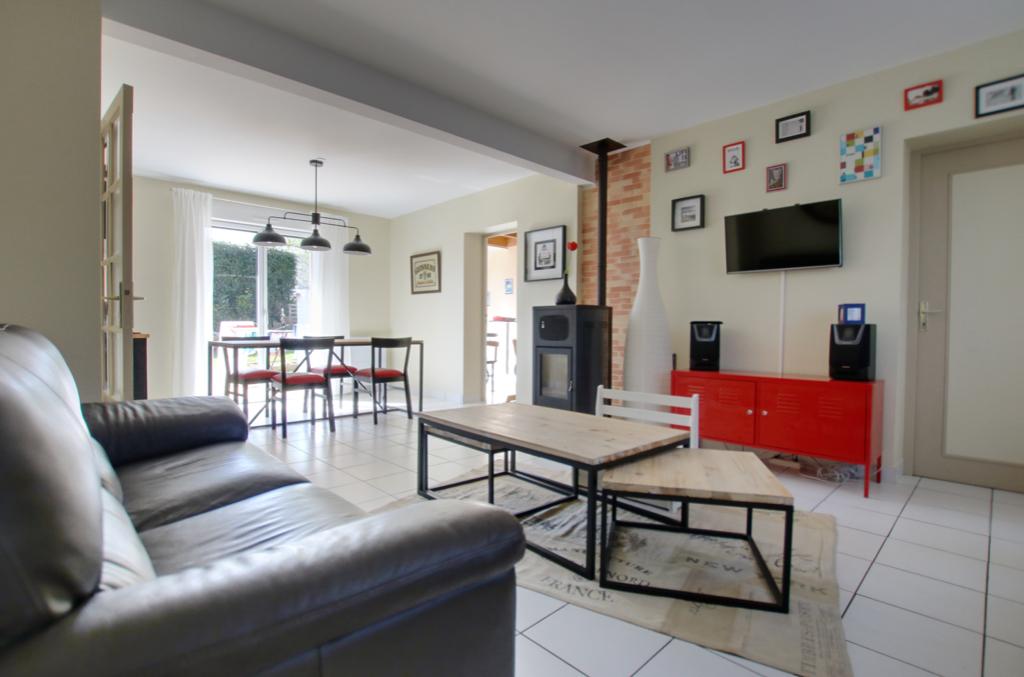 Maison Melesse 6 pièce(s) 125.46 m2