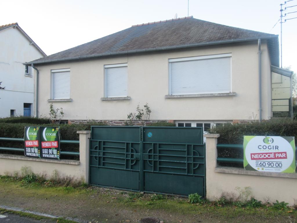 Maison Le Rheu 3 pièce(s) 66 m2