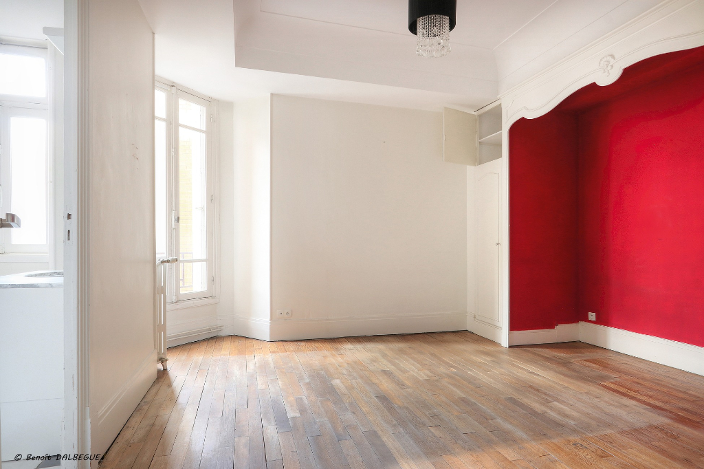 RENNES APPARTEMENT CARACTERE PLEIN CENTRE