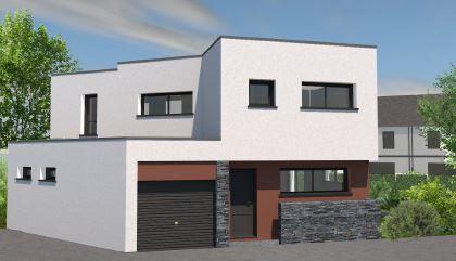 Maison Rennes 6 pièce(s) 128 m2