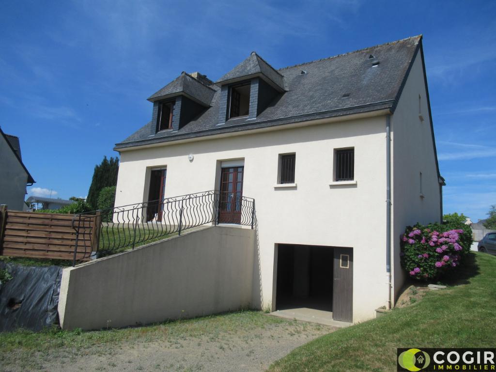 Maison 6 pièces 120 m² - ROMILLE
