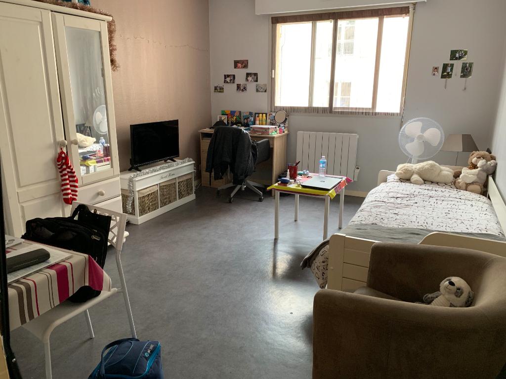 Sous offre! Appartement Rennes 1 pièce(s) 23,26 m²