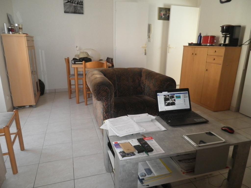 A LOUER - Appartement  T2 avec terrasse