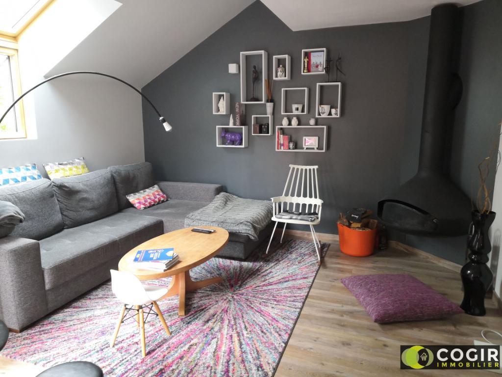 Maison Le Rheu 6 pièce(s) 133 m2