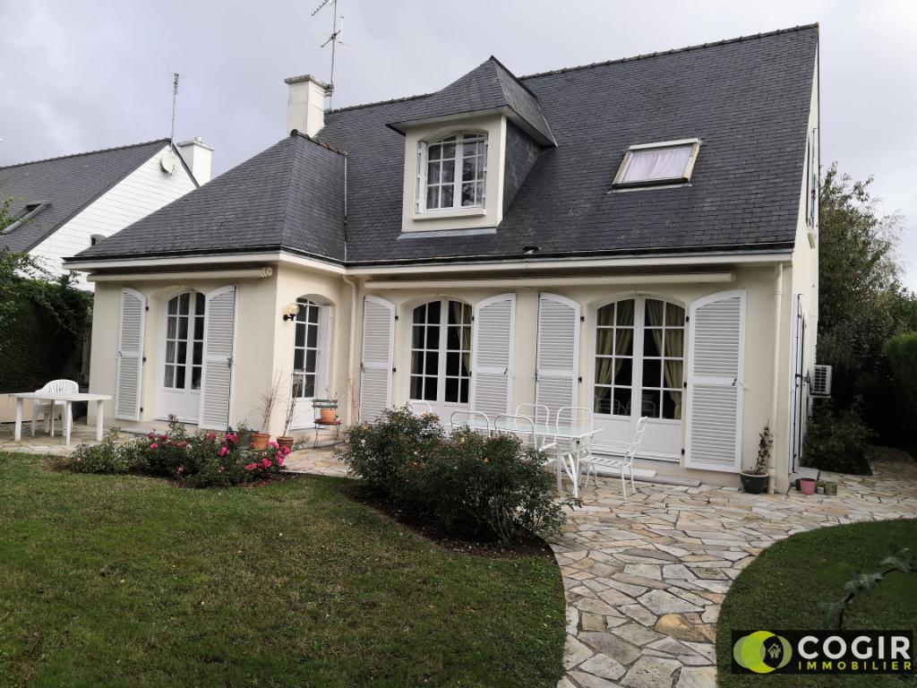Maison Le Rheu 7 pièce(s) 150 m2