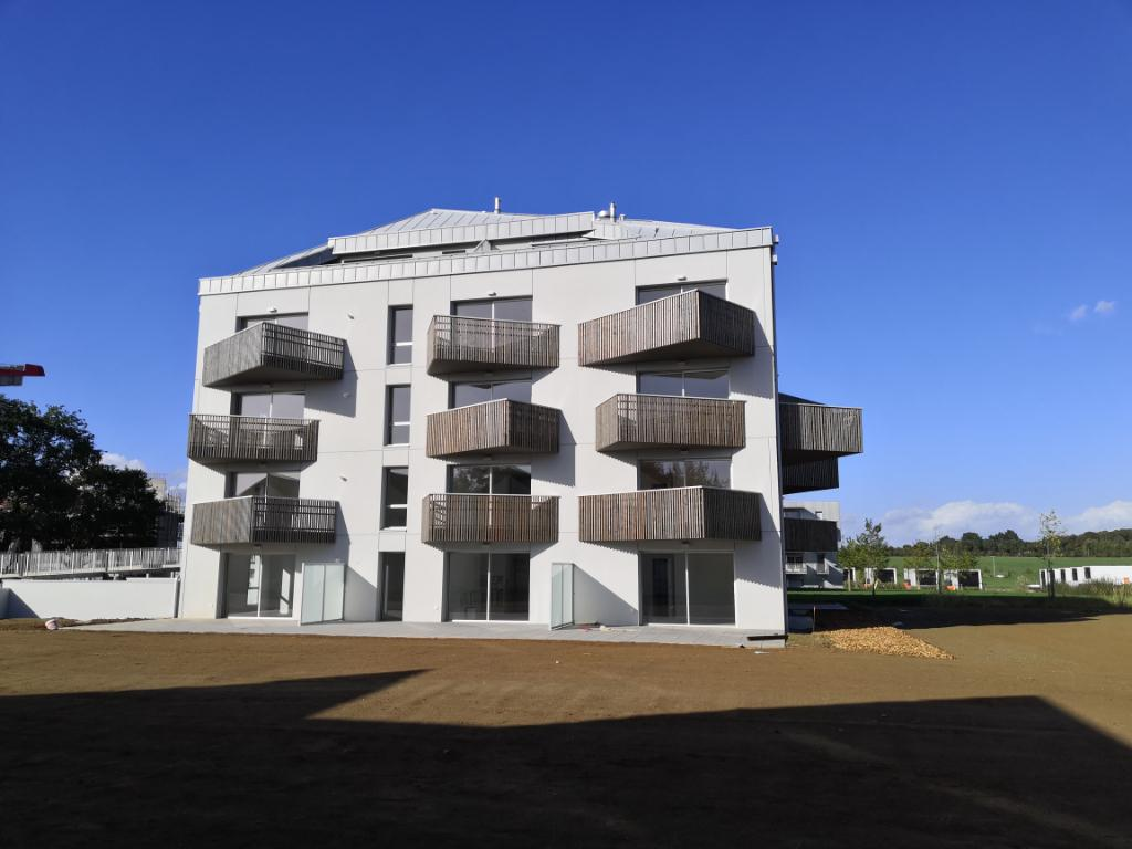 Appartement Le Rheu 4 pièce(s) 88.04 m2