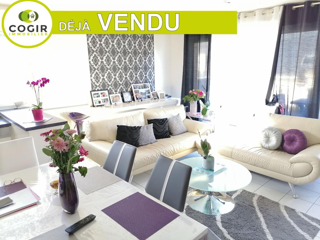 Appartement Le Rheu 4 pièces 75 m2
