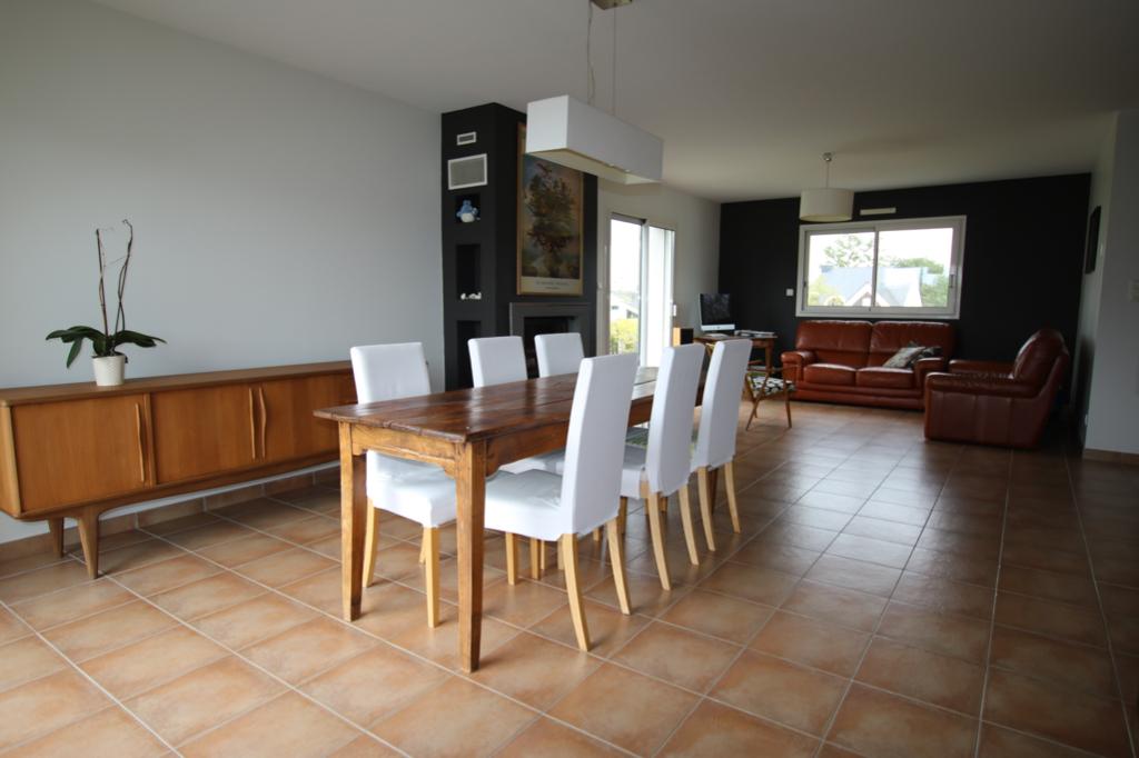 Maison Melesse 6 pièce(s) 155 m2