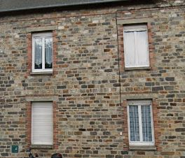 Rennes Cleunay-Maison exposée sud
