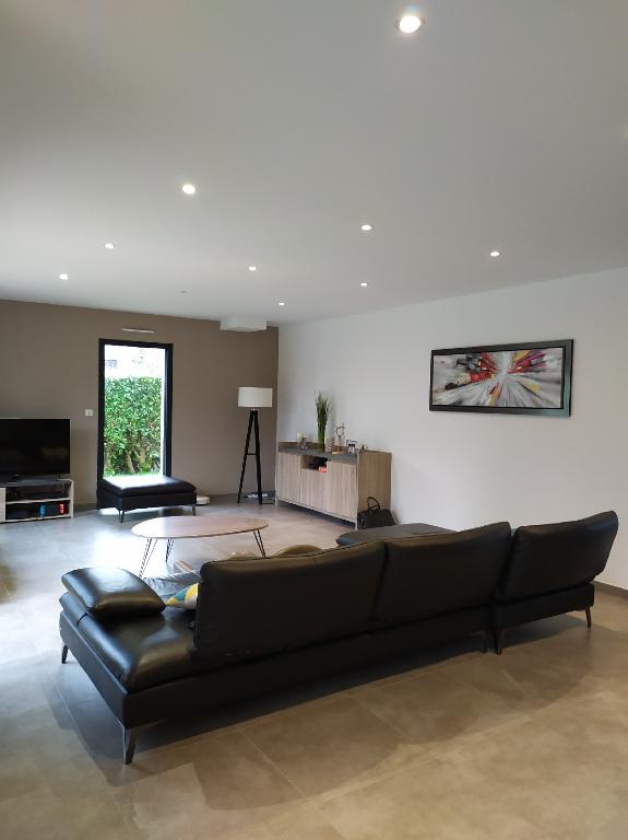 Maison 6 pièces MELESSE hors lotissement - 163 m²