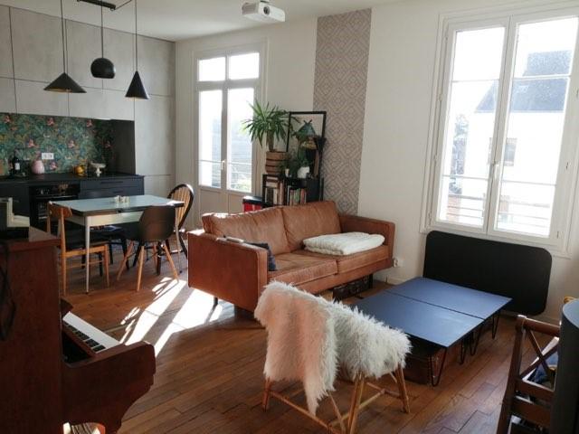 Appartement Rennes 3 pièces 64 m2