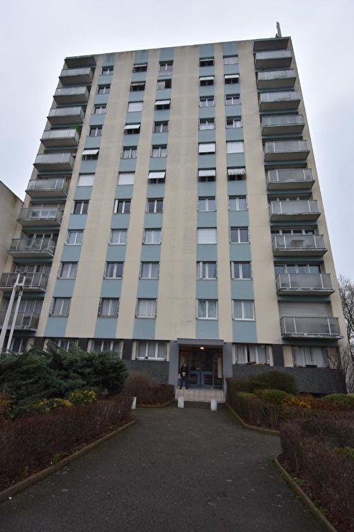 Appartement Rennes 4 pièce(s) 82 m2