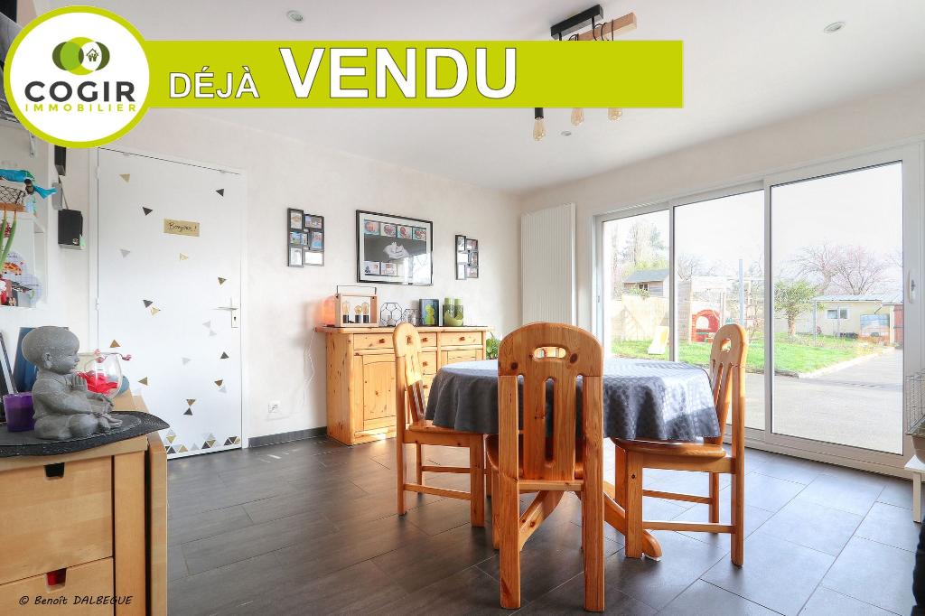 Maison Le Rheu 5 pièces 90 m2