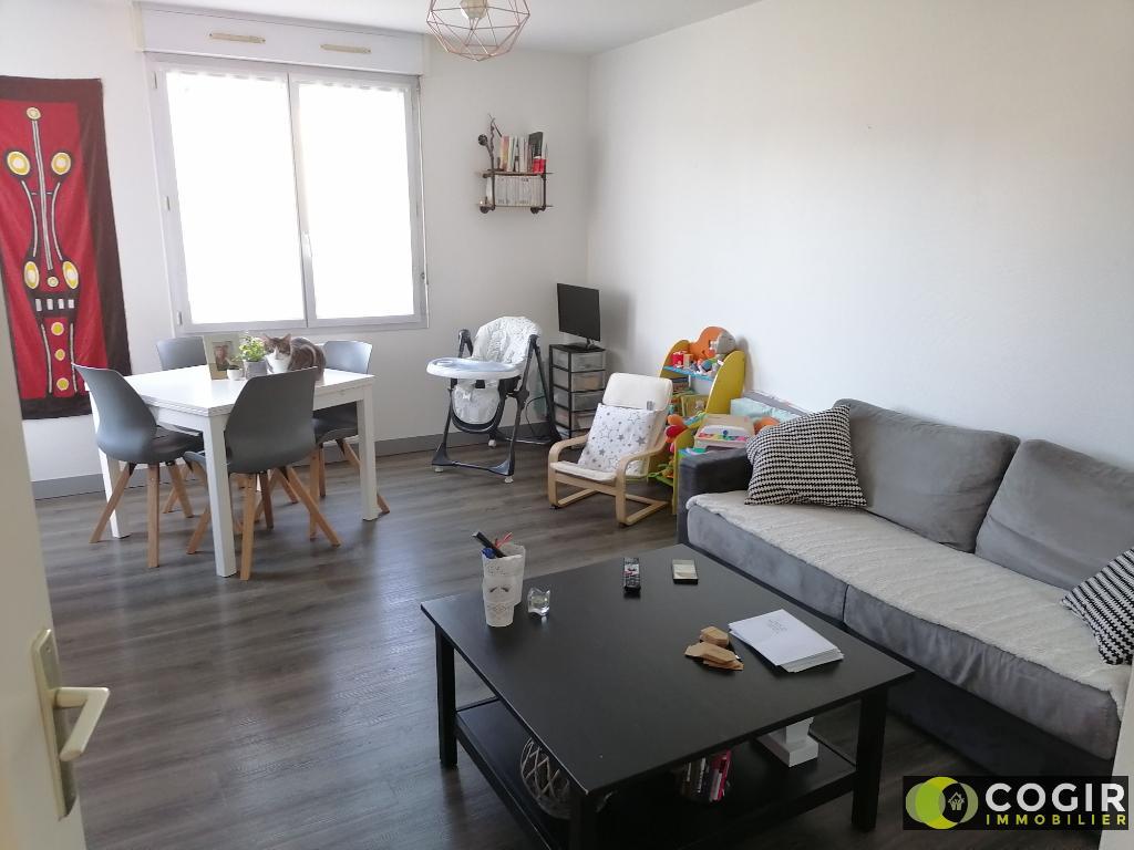 Appartement Le Rheu 3 pièces 61.13 m2