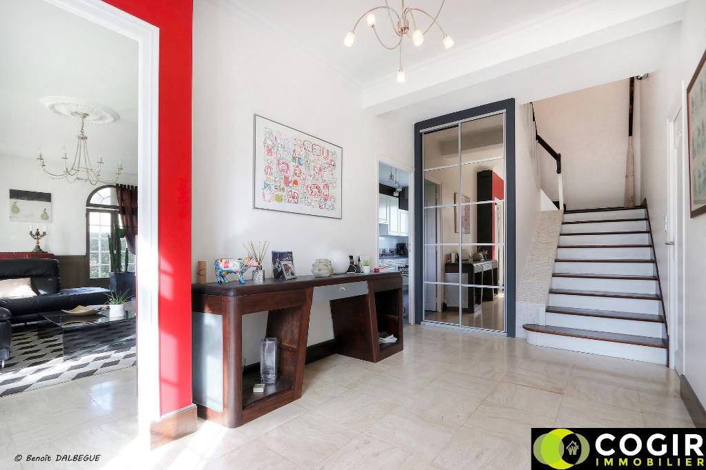 Maison LE RHEU 7 pièces 170 m2