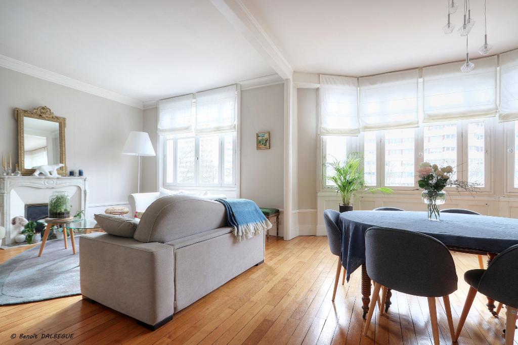 Appartement 35000 5 pièce(s) 149 m2