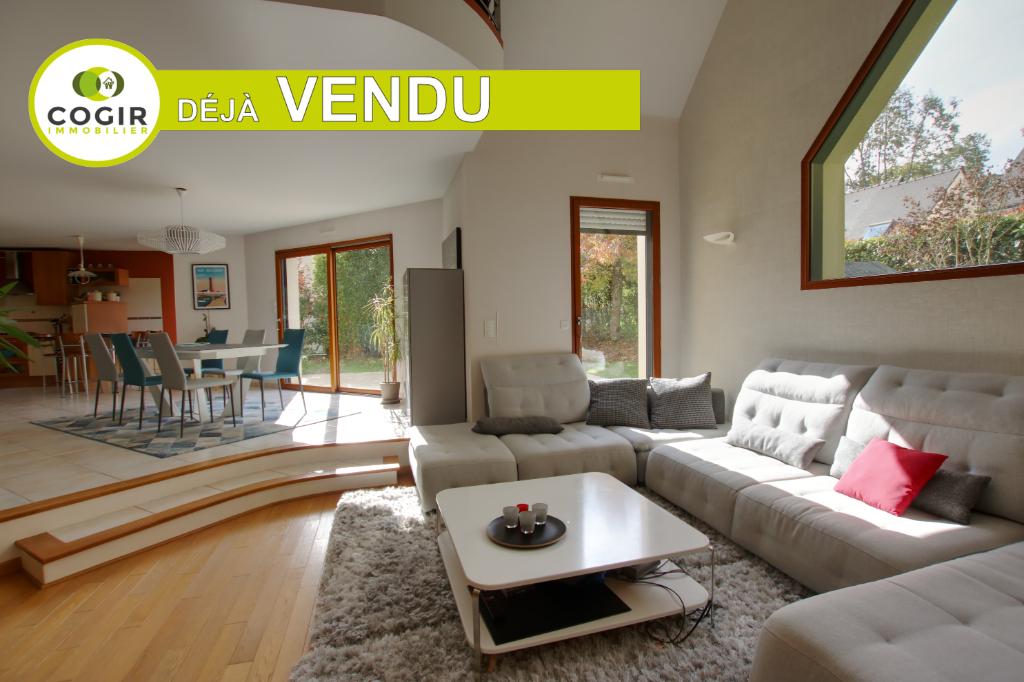 Maison Melesse 8 pièce(s) 165 m2
