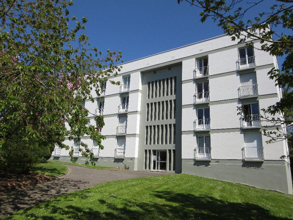 Appartement type 2 - Beaulieu - résidence Les Plantes